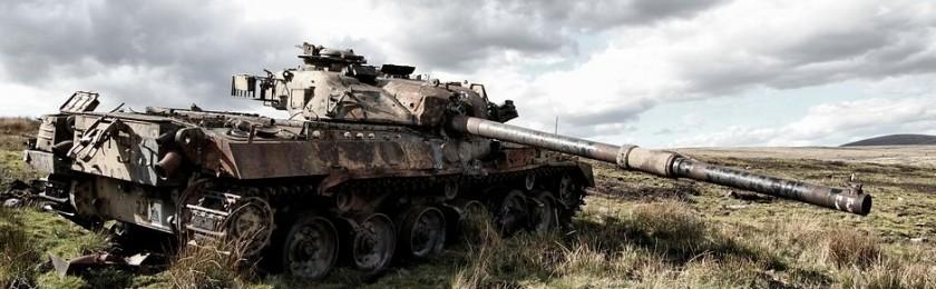 Латвия не сможет изменить баланс сил в Прибалтике с помощью старого «хлама» от НАТО
