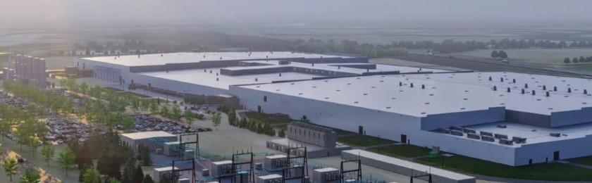 Поставщик батарей для Ford и Volkswagen внедряет инновации в производство