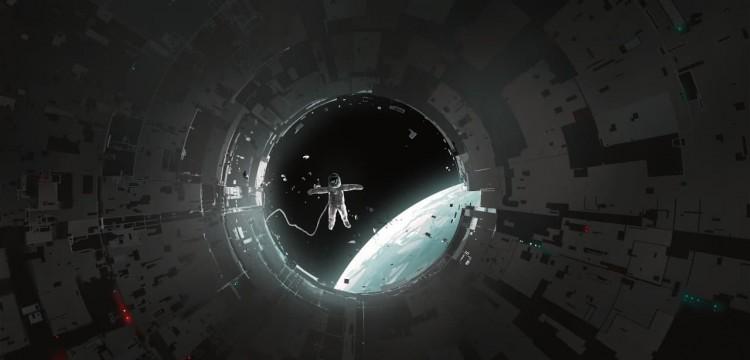 Можно ли прыгнуть с космической станции с парашютом?