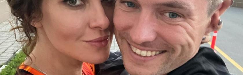 Супруг актрисы Макеевой Роман Мальков заявил о примирении с бывшей женой Светланой