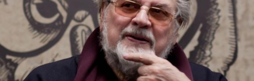 Актер Мартиросян поддержал решение Ширвиндта об уходе из Театра сатиры
