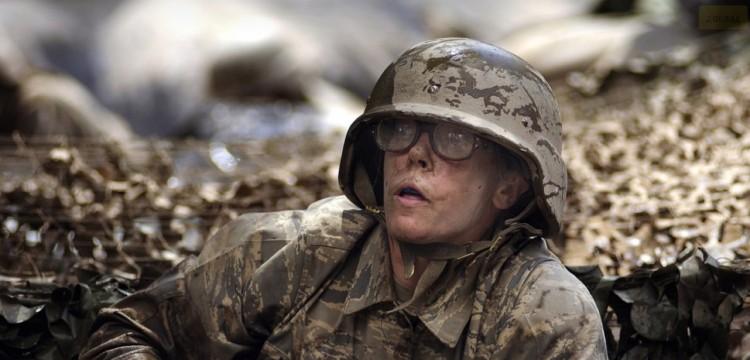 В армии Украины появилась первая в истории страны женщина-командующий
