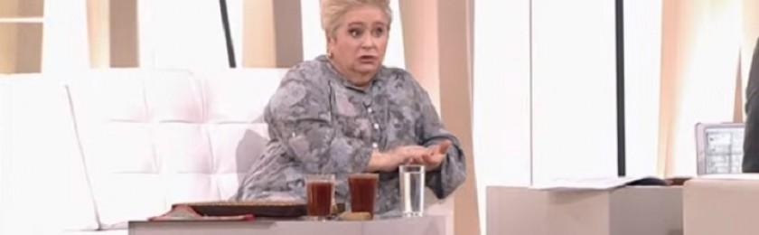 Гнилова вспомнила, как ее муж Соловьев ушел к Печерниковой