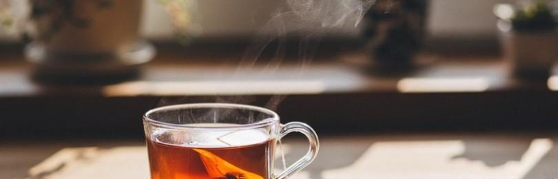 Черный чай признан эффективнее зеленого для профилактики болезней сосудов