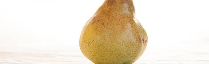Медики назвали неожиданную пользу груш для организма