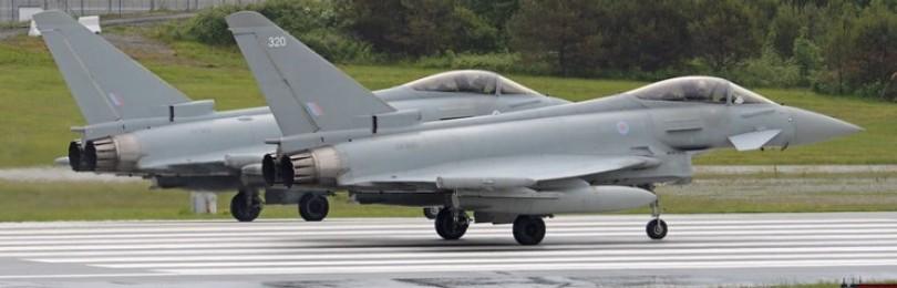 Британия готовится к учениям на случай размещения ракет Россией в Калининграде