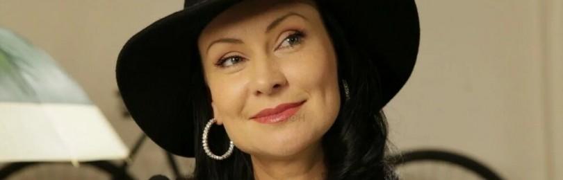 Нонна Гришаева в честь 50-летнего юбилея рассказала секрет молодости