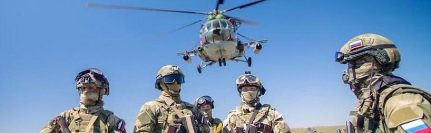 Военный эксперт Баранец: «Украинская армия через считанные дни сдастся российской»
