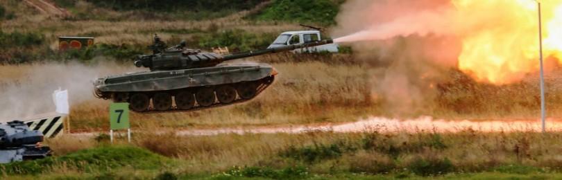 Виктор Баранец пояснил назначение «броневых кулаков» России на границе с Афганистаном