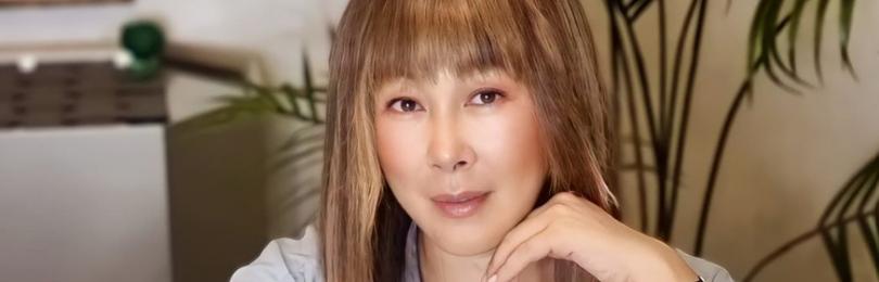 Певица Анита Цой призналась, что вышла замуж без любви