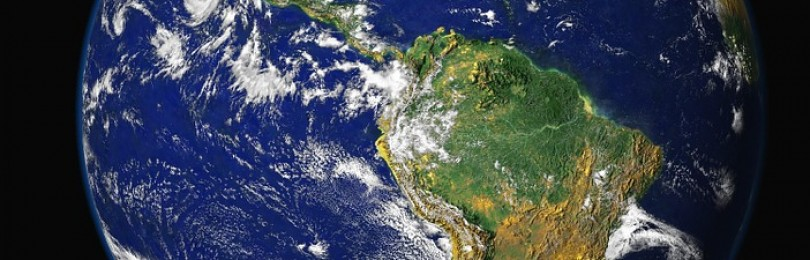 Земля потемнела: Названа еще одна причина глобального потепления