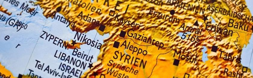 В сирийкой провинции Дейр-эз-Зор американцы похитили жителя деревни