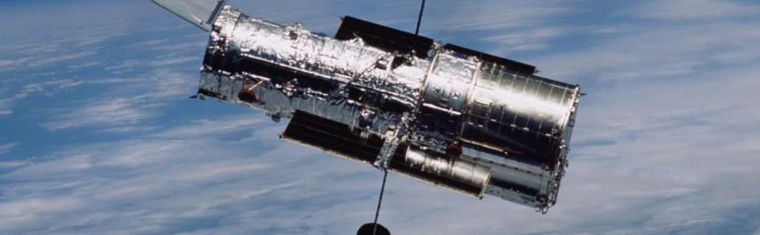 «Роскосмос» назвал дату создания станции обнаружения космического мусора
