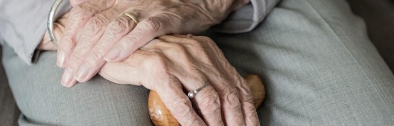 Ученые рассказали о ранних признаках болезни Паркинсона