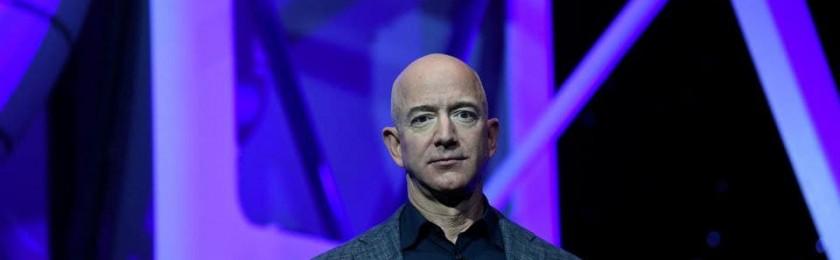Отчет Amazon покажет, сможет ли электронная коммерция сохранить пандемический всплеск
