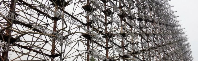 Минобороны РФ планирует развернуть загоризонтные станции «Контейнер» вдоль границ России